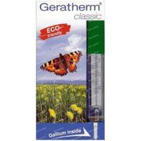 Geratherm Thermometer zonder Kwik 1 st