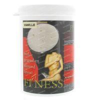 Finess Vanille 400 g pulver