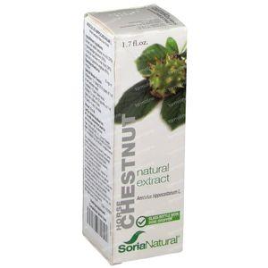 Soria Natural Aesculus Hippocastanum Extr. Glyc. 50 ml