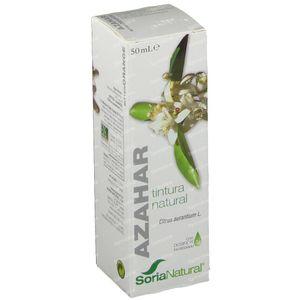Soria Natural Citrus Aurantium 50 ml