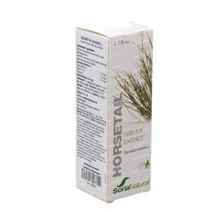 Soria Natural Equisetum Arvense Extr. Glyc. 50 ml