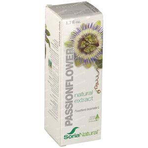 Soria Natural Passiflora Incarnata Extr.Glyc 50 ml