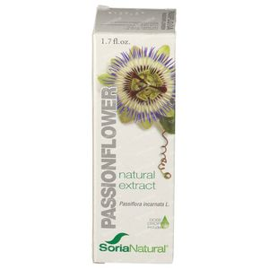 Passiflora incarnata extract glyc 50 ml