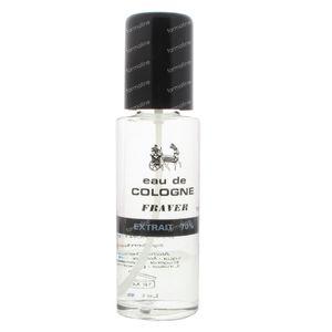 Edc Extrait 70% Fraver Vapo Cap 125 ml