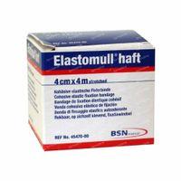 Elastomull Haft Bande Fixation Elastique Cello 4cm x 4m 1 st