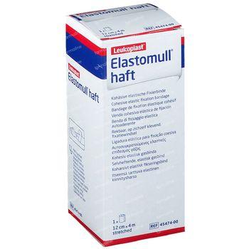 Elastomull Haft Fixatiewindel Elastisch Cello 12cm x 4m 1 stuk