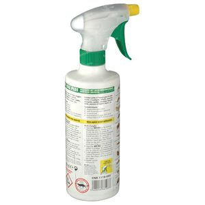 Biokill Plus Bug Spray 500 ml