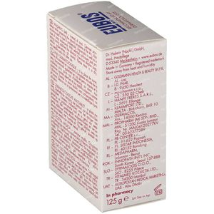 EUBOS Wastablet (Rood) 125 g