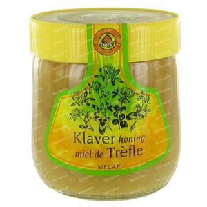 Melapi Honey Klaver Fixed 500 g