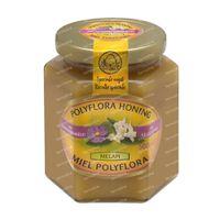 Melapi Miel Fleur Polyflora + Gelée Royale 500 g