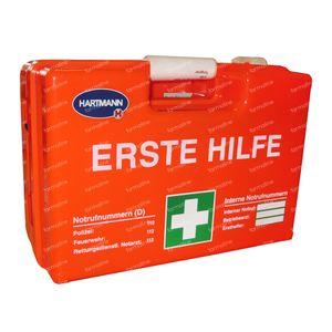 Hartmann Aid Kit 1St Aid Gr2 1 item