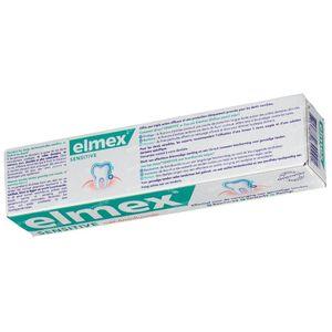 Elmex Dentifrice Sensitive 75 ml