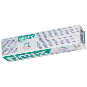 Elmex Tandpasta Sensitive 75 ml