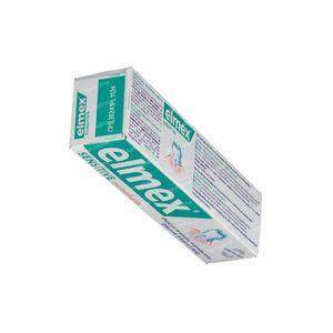 Elmex Zahnpasta Sensitive 75 ml