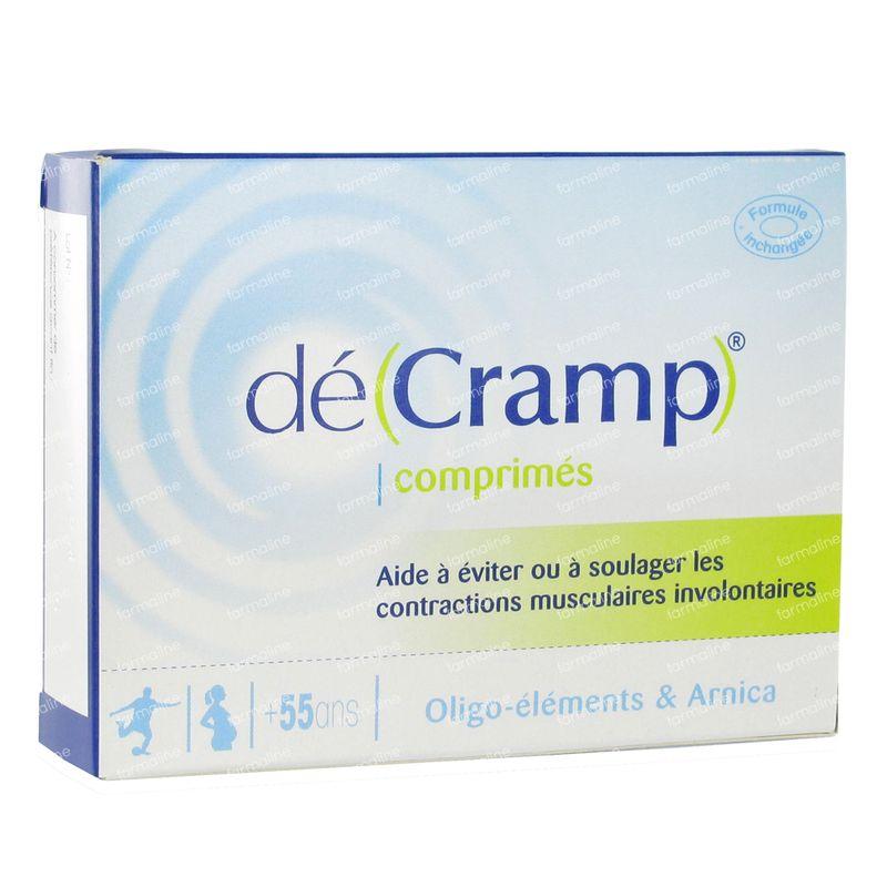 Decramp 250mg 40 tablets order online.