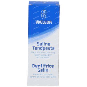 Weleda Saline Tandpasta 75 ml