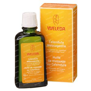 Weleda Massage Oil + Calendula 100 ml