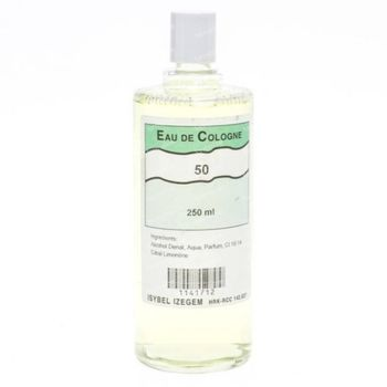 Isybel Eau De Cologne 50% 250 ml flacon