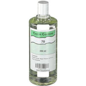 Isybel Eau De Cologne 70% 250 ml flacon