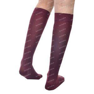 Bota Relax 280 Short Sock Bordeaux N5 1 item
