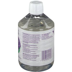 Mct Huile 500 ml