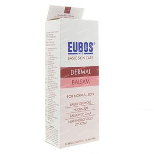 Eubos Rouge Baume Peau Normale 200 ml