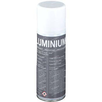 Kela Spray Aluminium 200 ml