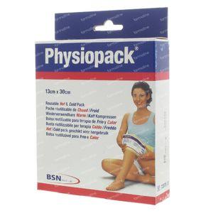 Physiopack Coldhot Pack 13 x 30cm 7207511 1 stuk