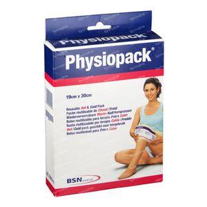 Physiopack Coldhot Pack 19 x 30cm 7207512 1 stuk
