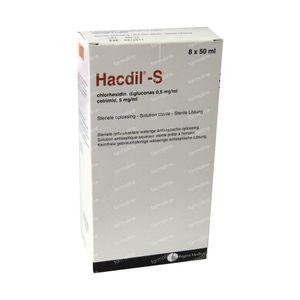 Hacdil-S 400 ml unidosis