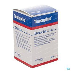 Tensoplus Wit Nummer 72097/7 10cmx3m 1 stuk