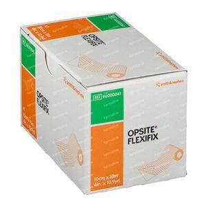 Opsite Flexiflix 10cm x 10m 1 pièce