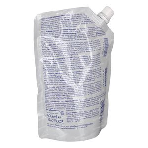 EUBOS Flüssig Wasch+Dusch (Blau) Nachfüllung 400 ml