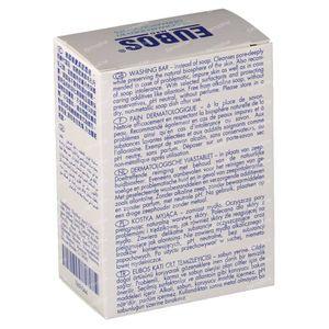 EUBOS Wastablet (Blauw) 125 g