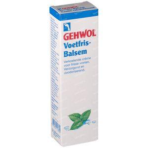 Gehwol Voetfris Balsem 75 ml balsem