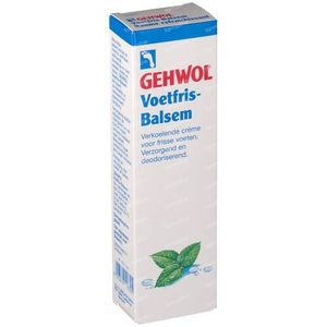 Gehwol Feetfresh 75 ml Balsamo