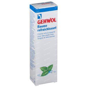 Gehwol Balsam Füßefrisch 75 ml balsam