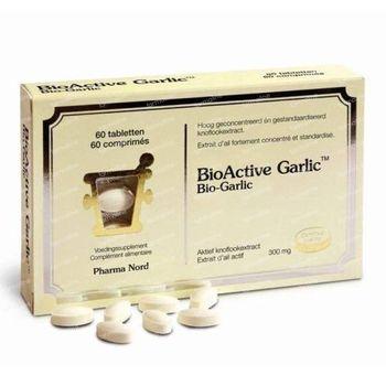 Pharma Nord BioActive d'Ail 60 comprimés