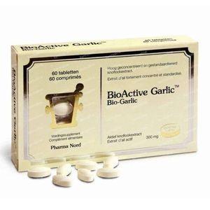 Pharma Nord BioActive Garlic 60 tabletten