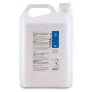 Topiderm Cooling Gel 5 l