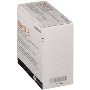 Hacdil-S 150 ml unidosis