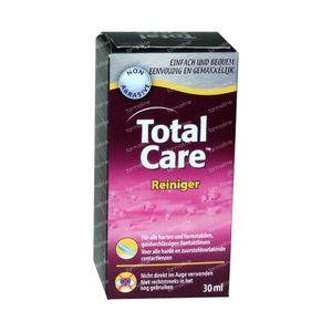 Totalcare cleaner lenzenvloeistof 30 ml