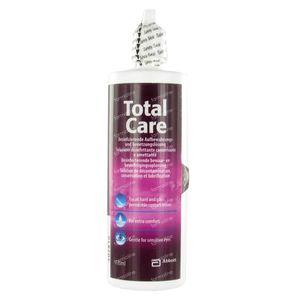 Total Care Lenses Fluid 120 ml