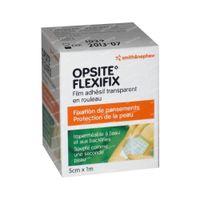 Opsite Flexifix 5cm x 1m 1 st