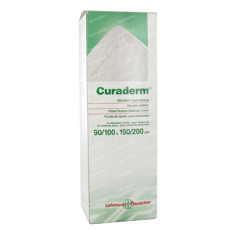 Curaderm Mattress Protector 1Mx2M 52500 1 item order online.