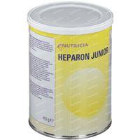 Heparon Junior Puder 400g 400 g pulver