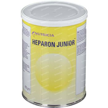 Heparon Junior 400 g poeder