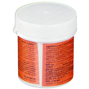 Deba Enduraforte 30 capsules