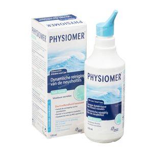 Physiomer Soft Neusspray 135 ml oplossing