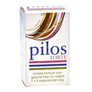Pilos Forte 60 kapseln